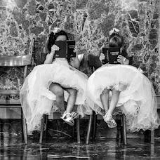 Wedding photographer Giacomo Barbarossa (GiacomoBarbaros). Photo of 18.07.2017