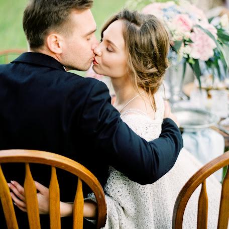 Wedding photographer Mikhail Balygin (Balygin). Photo of 22.10.2017