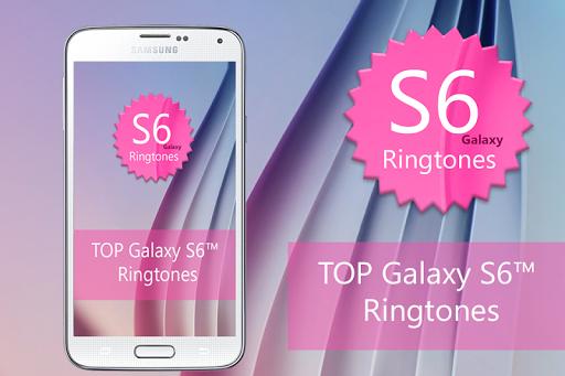 Ringtones for Galaxy S6™
