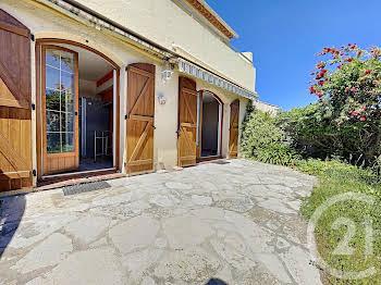 Villa 3 pièces 73 m2