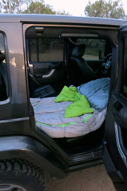 Jeep Wrangler Unlimited Mattress Sante Blog