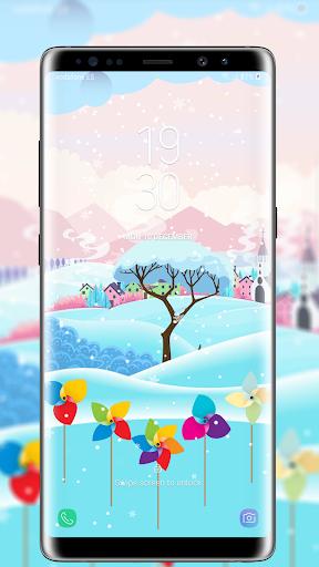 Christmas Live Wallpaper 1.0.1.2 screenshots 2