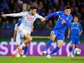 SS Lazio wil Ianis Hagi van KRC Genk