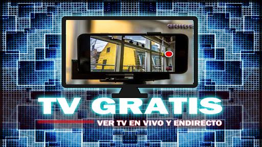 TV HD Gratis | Ver Canales en vivo Guide TV GRATIS 1.1 screenshots 3