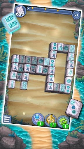 Mahjong: Magic Chips 1.0 screenshots 14