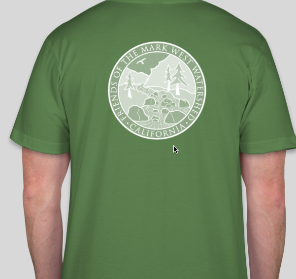 Image of a Men's T-Shirt