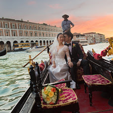 Wedding photographer Natalya Yasinevich (nata). Photo of 31.01.2019