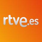 RTVE.es | Móvil icon