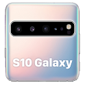 Camera Selfie S10 - Galaxy S10 Camera & Camera HD icon