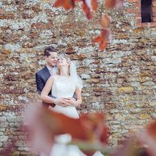 Wedding photographer Matty Langley (MattyLangley). Photo of 05.07.2016