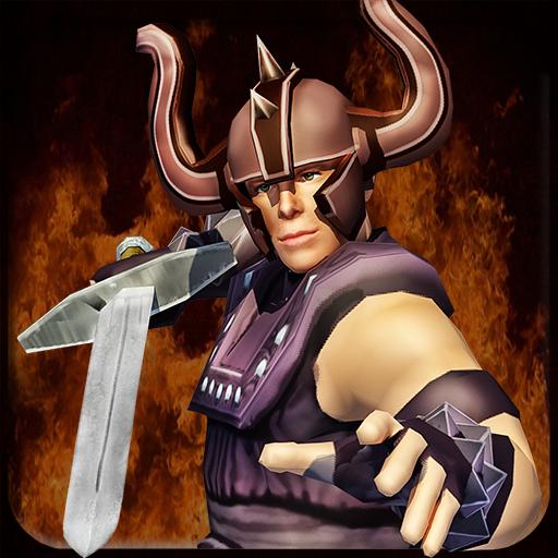 Gladiators Medieval Arena: Knights Fighting Glory