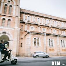Wedding photographer Duy Tran (duytran). Photo of 17.06.2017