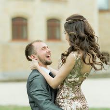 Wedding photographer Valeriya Kulikova (Valeriya1986). Photo of 01.06.2018