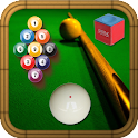 9 Ball Pro Billiard Play Pool icon