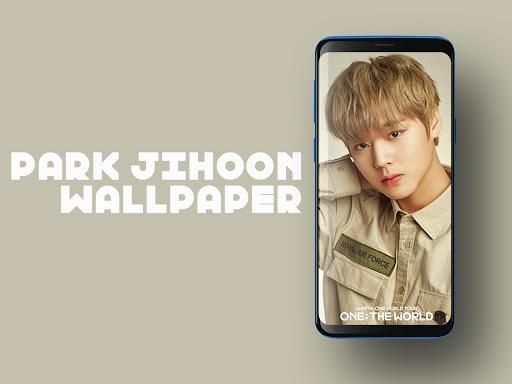 Download Park Jihoon Wanna One Wallpapers Kpop Fans Hd New On Pc