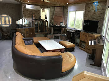 Maison 9 pièces 250 m2