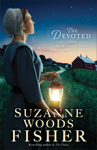 The Devoted by Suzanne Woods Fisher