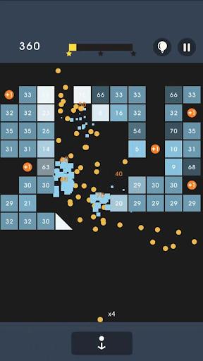 Bricks Breaker Puzzle apkmind screenshots 5