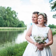 Wedding photographer Jitka Fialová (JFif). Photo of 19.10.2018
