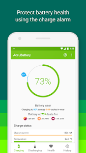 Accu Battery 1 1 9 (Pro) APK for Android