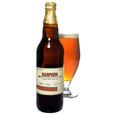 Logo of Harpoon 100 Barrel Series English Style Old Ale