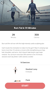 Jump Rope Workout Program