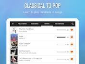 Aplikacje Perfect Piano (apk) za darmo do pobrania dla Androida / PC/Windows screenshot