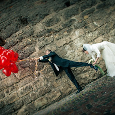 Wedding photographer Taras Levandovich (Levando). Photo of 13.05.2015