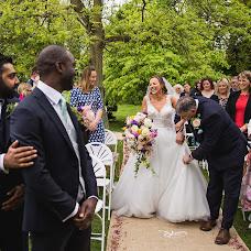 Wedding photographer Aaron Storry (aaron). Photo of 20.06.2017