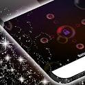 Neon Bubbles Locker Free icon
