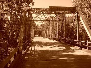 Photo: Beautiful Devil's Elbow bridge