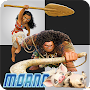 Moana Piano Games Tiles APK icon