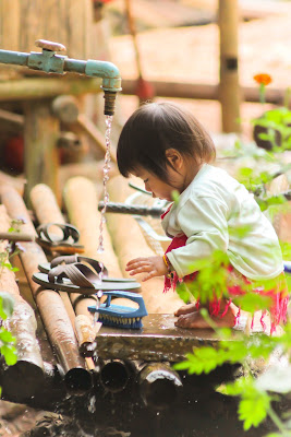 l'acqua di Chang Mai di simona cancelli