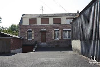 maison à Franleu (80)