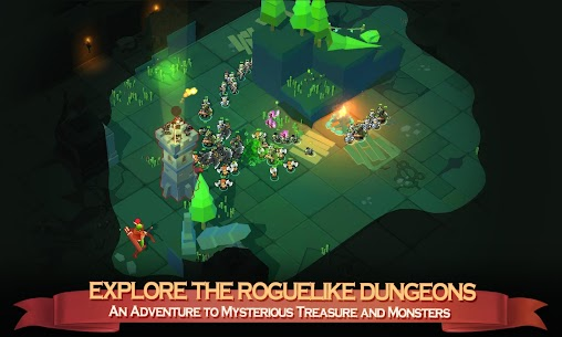 Alchemy War: Clash of Magic 6