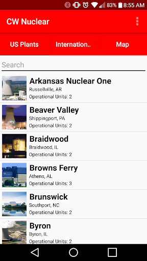 CW Nuclear app (apk) free download for Android/PC/Windows screenshot