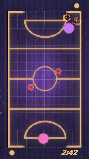 Code Triche Pro Air Hockey APK MOD (Astuce) screenshots 3