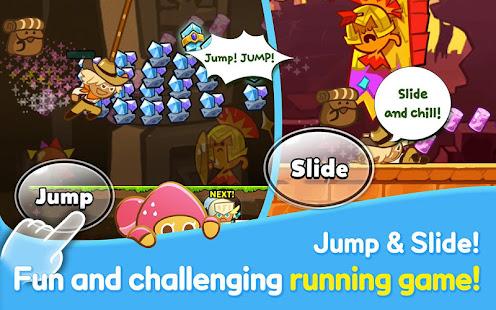 Game Cookie Run: OvenBreak APK for Windows Phone