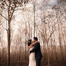 Wedding photographer David Garzón (davidgarzon). Photo of 28.11.2018