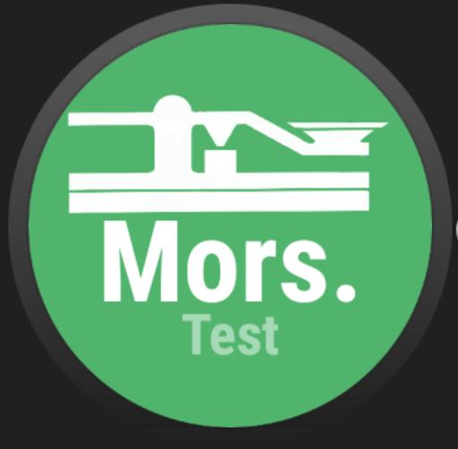 Mors. : The Morse Code Trainer 2.4 screenshots 6