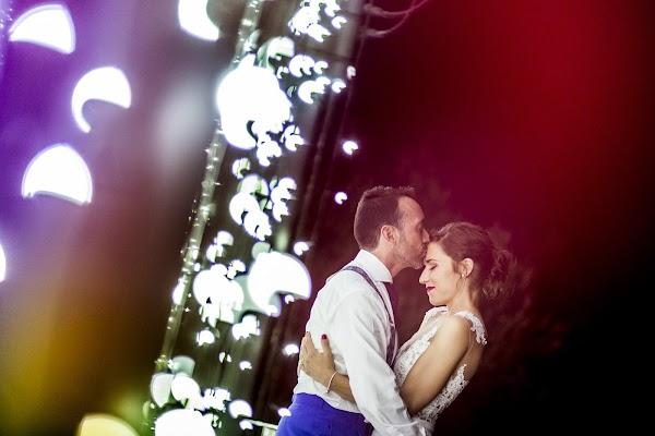 Fotógrafo de bodas Ferran Mallol (mallol). Foto del 13.12.2016