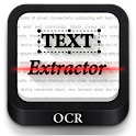 Text Extractor (OCR Scanner) icon