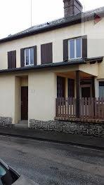 maison à Argueil (76)