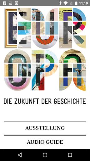 EUROPA. Kunsthaus Zürich