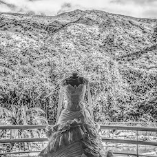 Wedding photographer Dennys Garcia (dennysgarcia). Photo of 06.12.2015