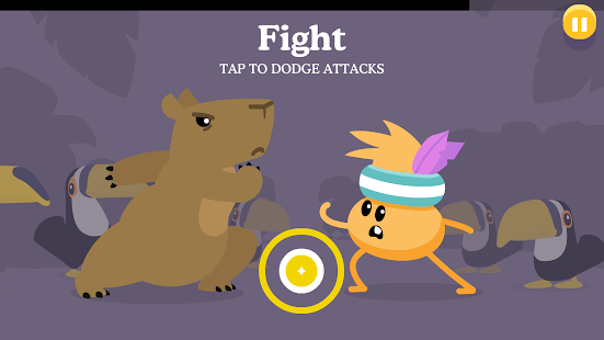 Dumb Ways to Die 2: The Games- screenshot thumbnail