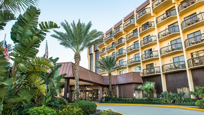 DoubleTree by Hilton Cocoa Beach