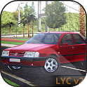 Tempra - City Simulation, Quests and Parking icon