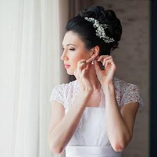Wedding photographer Anastasiya Sakharova (AnastasiaSugar). Photo of 21.04.2016