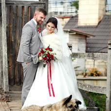 Wedding photographer Ivan Galaschuk (IGFW). Photo of 03.09.2018